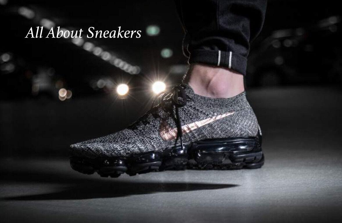 VaporMax Nike Air Copper  849558-010 uomo TG US 13 YOGI