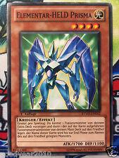 Yu-Gi-OH ELEMENTAR-HELD PRISMA RYMP-DE012 COM DE NM 1.AUFLAGE