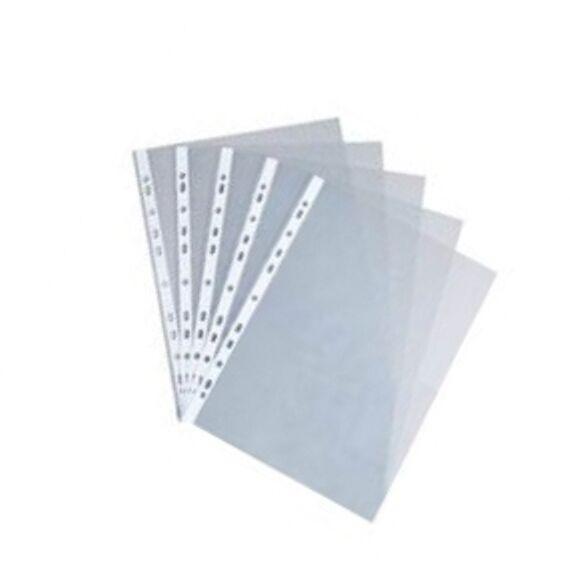 500//1000 Prospekthüllen Klarsichthüllen Din A4 Sichthüllen Klarsichtfolie Folie
