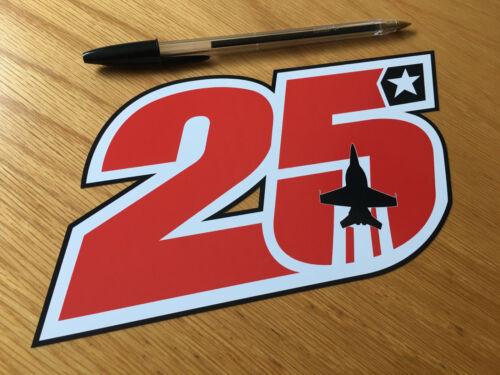 Maverick Viñales carrera número 25 grande