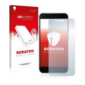 Detalles de upscreen Scratch Protector Pantalla para Xiaomi Mi A1 Película