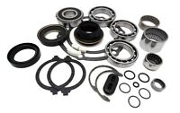 Np Np246 Transfer Case Rebuild Kit + Case Saver Plate 1998-on (bk-351+482460)