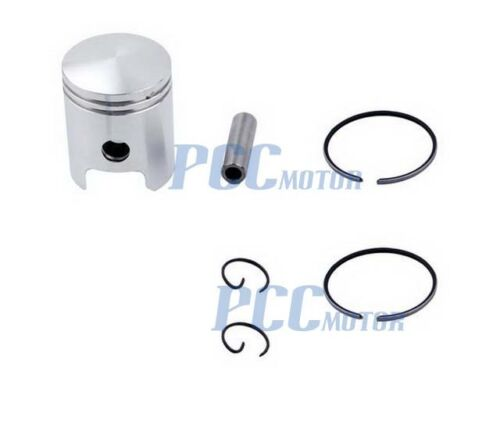 47mm PISTON FOR 2-Stroke MOTOR 60cc 66cc 80cc Motorized bicycle Bike I PK13S