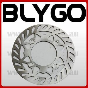 220mm-Rear-Brake-Caliper-Disc-Disk-Rotor-PIT-PRO-Trail-Quad-Dirt-Bike-ATV-Buggy