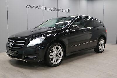 Annonce: Mercedes R350 3,0 CDi aut. 4-M - Pris 289.900 kr.