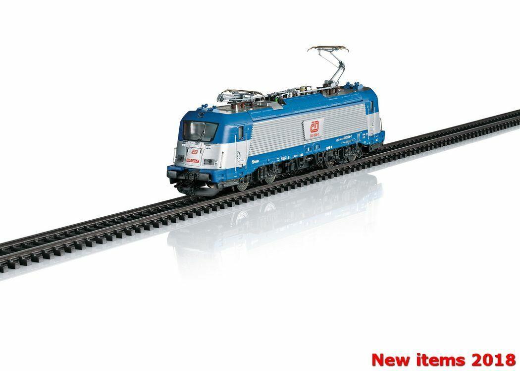 E -Lok BR 380 CD (NEW2018) TRIX T22196