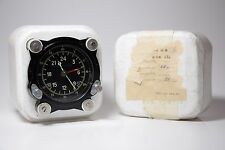 NEW!!! 55M (129ChS) Russian Military AirForce Cockpit Clock of Tupolev Bomber