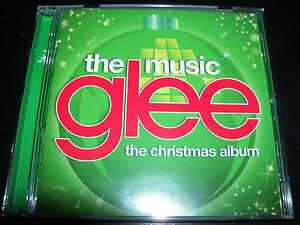 image is loading glee the music christmas album soundtrack volume 1