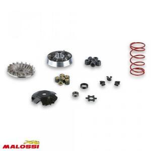 Variomatik-Malossi-Multivar-Over-Range-Roller-Malaguti-50-F15-5112800-Neu