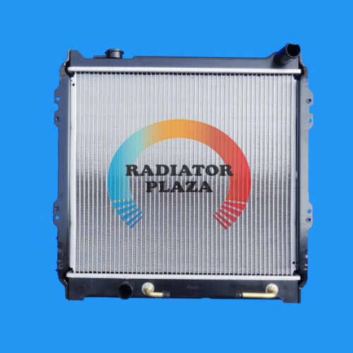 """Radiator Replacement For 88-95 Toyota 4Runner Pickup 2WD V6 3.0L 17 13//16/"""" Core"""