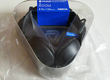Nokia Coloud Boom WH-530 Over-Ear Headphones With Mic & Tangle-Free Cable Black