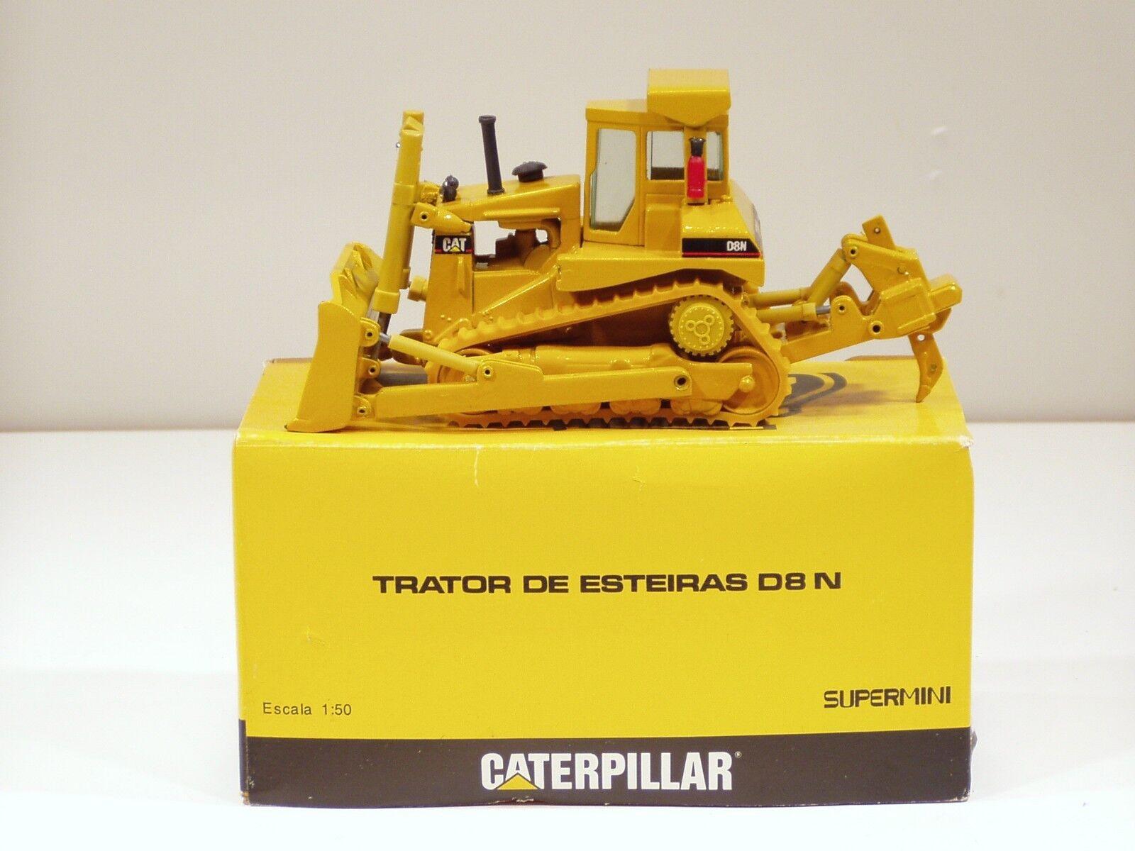 Caterpillar D8n Excavadora-Oc-Rs - -Arpra  45