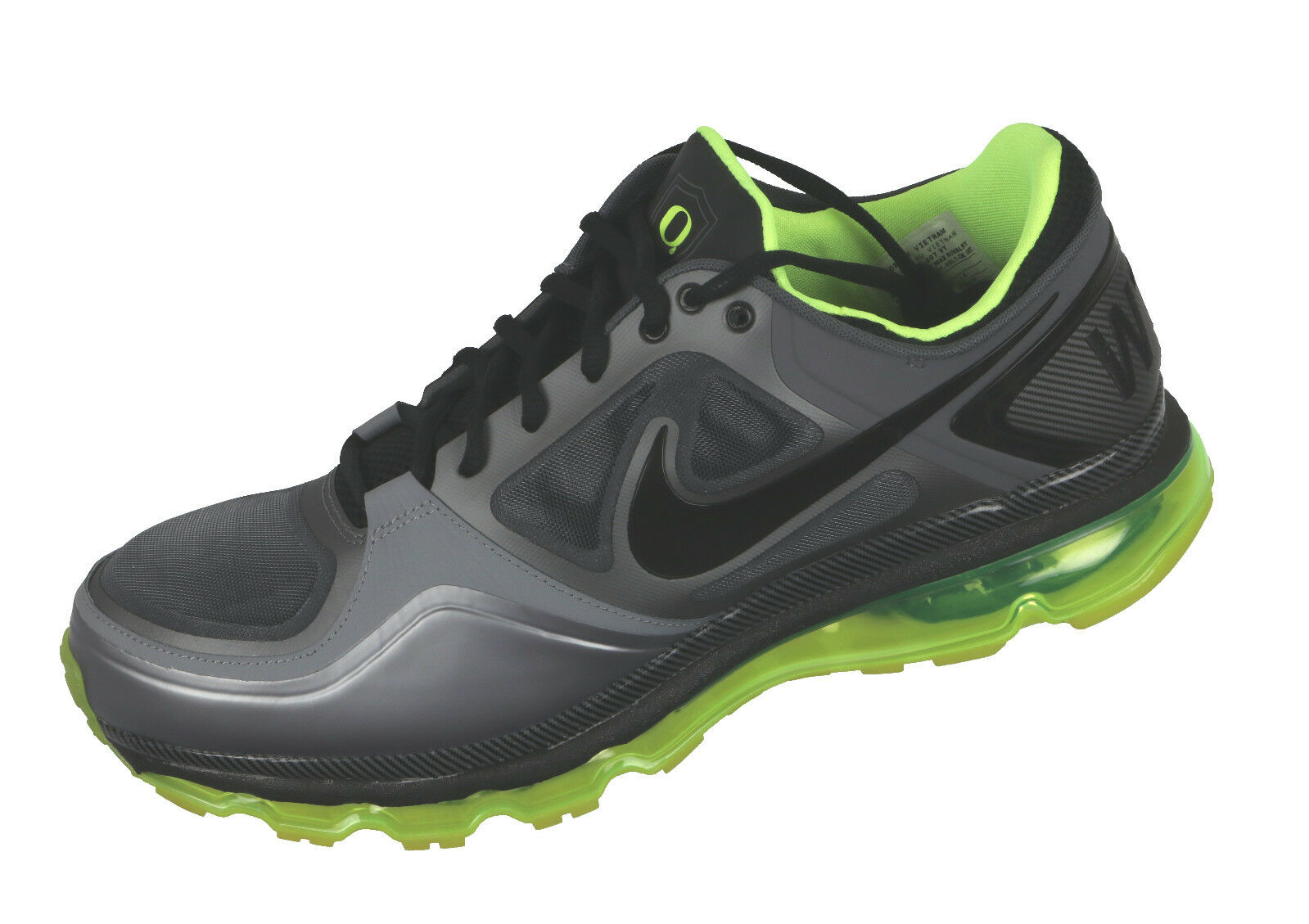 Nike Nike Nike Zapatillas 1.3 Max Rivalry + Oregon Patos Pack Promo Muestra Pe Le 85c7fc