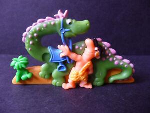 Jouet kinder Puzzle 3D Neue Geschichten aus der Urzeit 653438 Allemagne 1997 rD493gZP-08053357-416935636