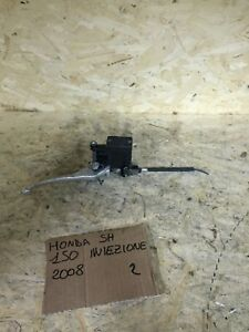 Honda-SH-150-2008-Pompa-Freno-Destra