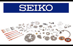 SEIKO-Calibre-4006-Bell-Matic-Alarm-Mechanical-Automatic-Movement-Parts-Genuine