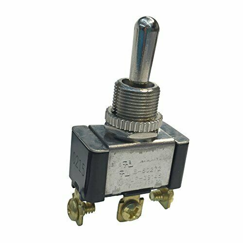 Gardner Bender Gsw-117 Heavy-duty Electrical Toggle Switch SPDT Mom for sale online