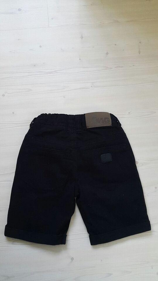 Shorts, Shorts, D-xel