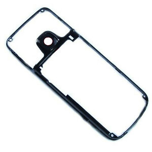 100-Genuine-Nokia-6700c-middle-side-chassis-camera-glass-volume-buttons-housing