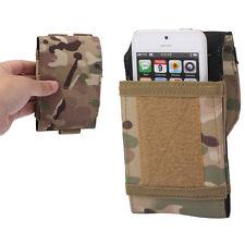 Universal Outdoor Gürtel-Tasche für Handy, Smartphone uvm. Militär Bundeswehr