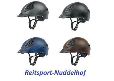 UVEX Reithelm Exxential Helm mit allerhöchster Sicherheit