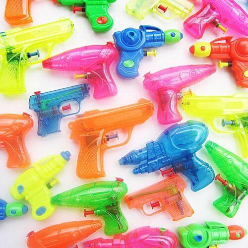 12 x Mega Wasserpistolen MixParty PackPool Guns German Trendseller®