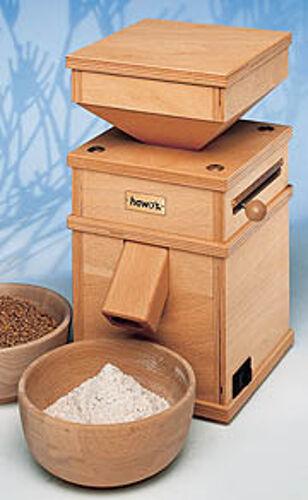 Moulin à grain GRAINS MOULIN à céréales de hawos Queen 1 NEU emballage d'origine