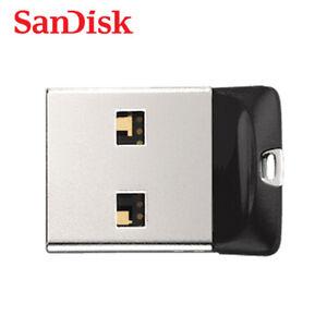 Sandisk CRUZER BLADE 16GB SDCZ50-016G-B35 USB 2.0 Flash Pen Drive 16G NEW Micro