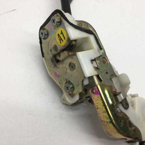 1997-2001 Honda CR-V LEFT FRONT Driver door Power Lock Latch Actuator OEM