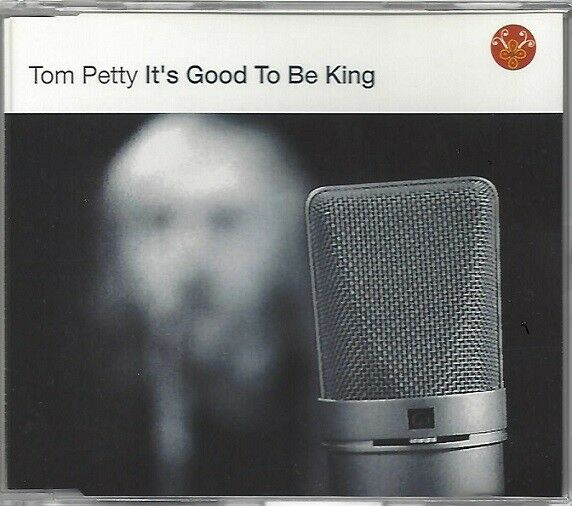 TOM PETTY / IT'S GOOD TO BE KING * NEW MAXI CD * NEU *