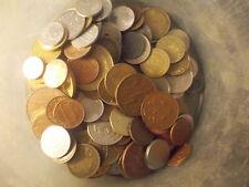 16 Länder  128 Münzen siehe Bilder + Beschreibung  lesen  A A 12