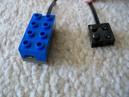 LEGO Electric Mindstorms Technic Excellent Light Sensor