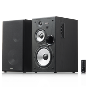 Edifier-R2730DB-Wireless-Bluetooth-Active-Bookshelf-Studio-TV-MAC-PC-Speakers