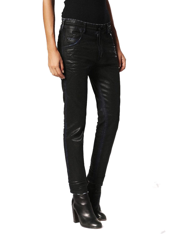 Diesel Krailey R-Ne 0680M Jeans da Jogging Elasticizzato Jeans women Boyfriend
