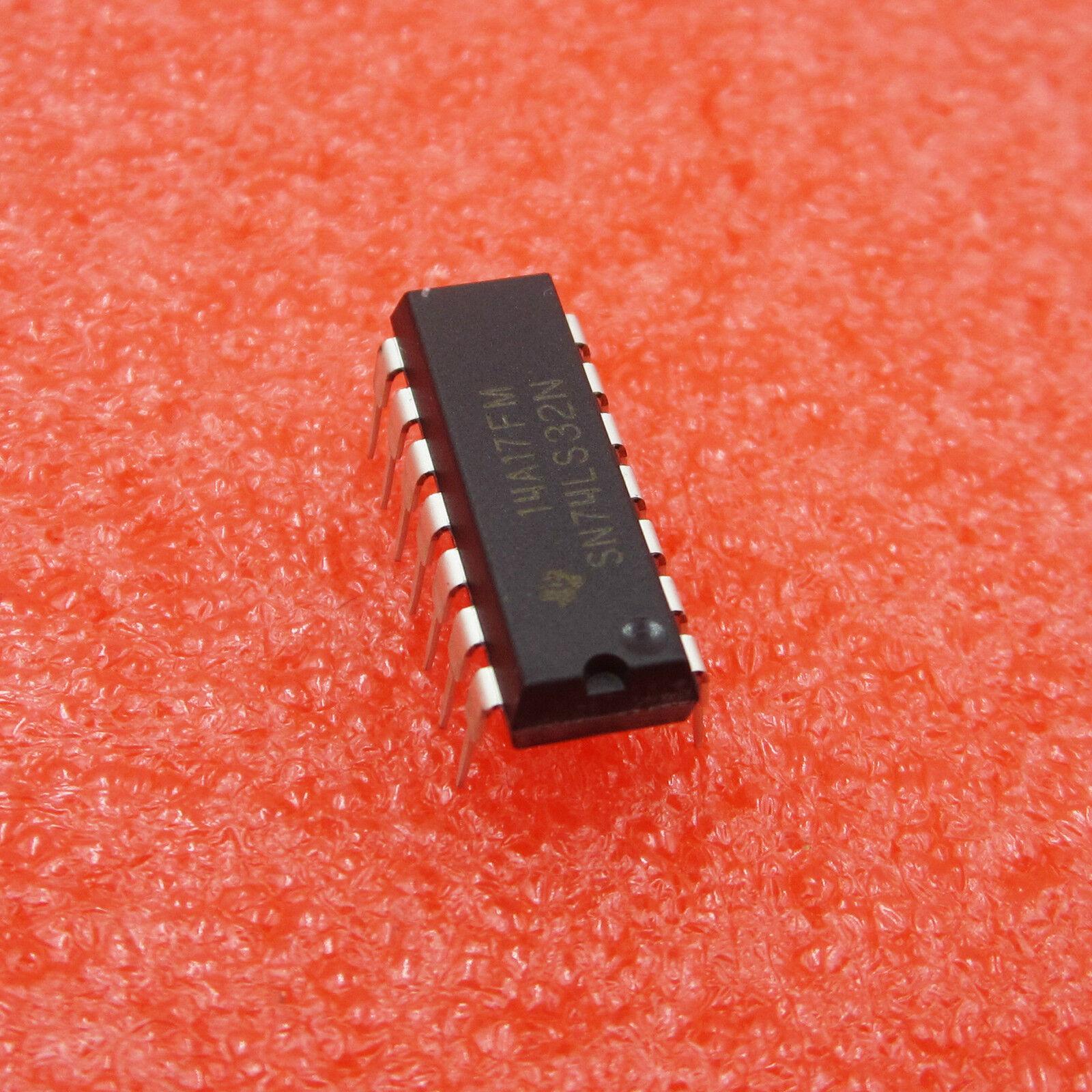 Integrated Circuit IC-B63//67 Lot of 1 SN7430N
