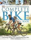 Complete Bike Book by Chris Sidwells (Paperback / softback, 2005)