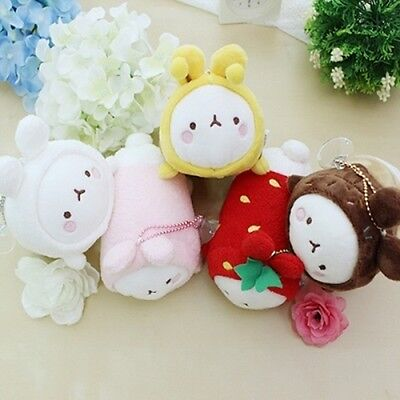 [MOLANG #SHOP] MOLANG LYING DOLL with suction cap KOREA OFFICIAL NEW