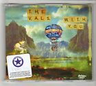 (HC188) The Vals, With You - 2009 CD