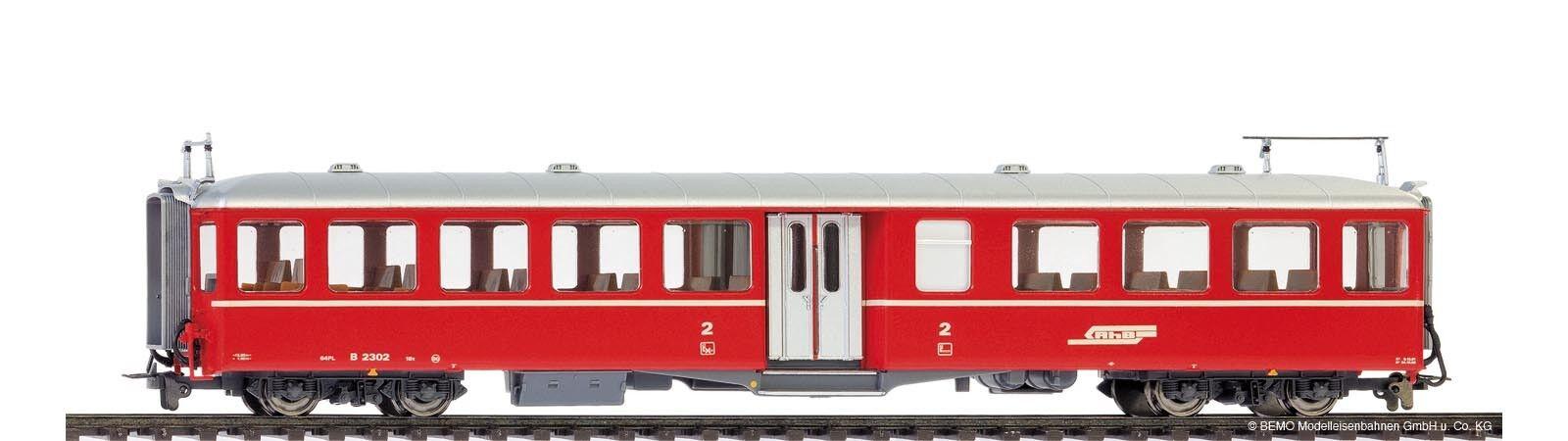 BEMO h0m 3245 114 RHB B 2304 stanziamenti entry-level carro merce nuova tutto esaurito UVP 73. -