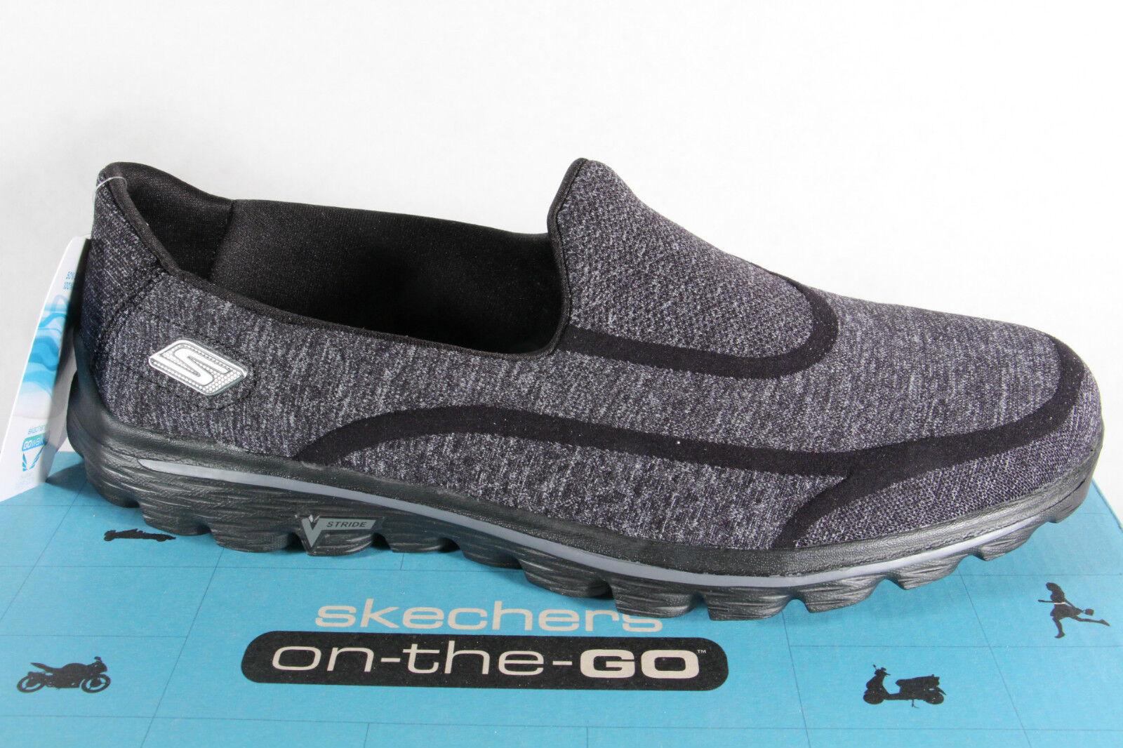 Skechers GOWalk2, Slipper, Sneakers Sportschuhe NEU weiche Innensohle NEU Sportschuhe c35131