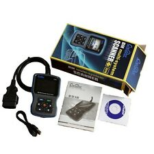 OBD2 BMW C310 CREATOR Pro Diagnostic Fault Code Scanner Reader Tool UK Latest