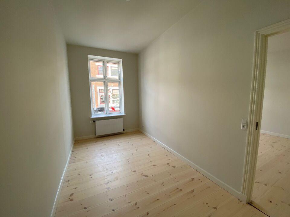5000 vær. 3 lejlighed, m2 106, Vestergade