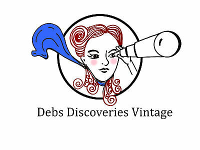 Debs Discoveries Vintage Jewelry