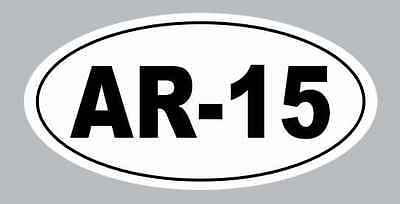 9mm Decal Sticker gun case window bumper rights freedom shooting pistol 1911