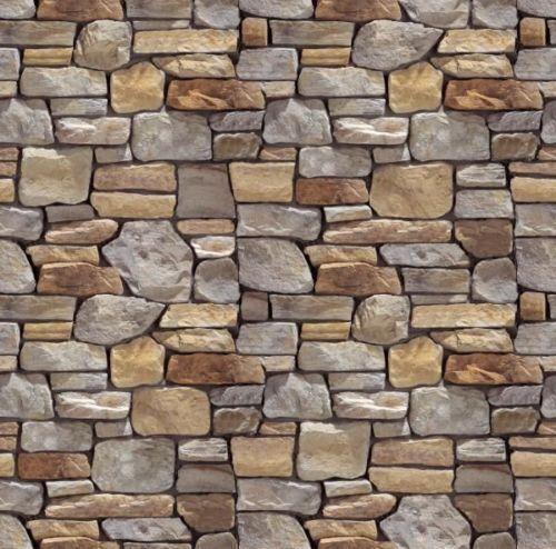 # 5 SHEETS EMBOSSED BUMPY BRICK stone wall 21x29cm SCALE 1//24 CODE c54gzxg6!