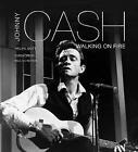 Johnny Cash: Walking on Fire by Helen Akitt (Hardback, 2015)
