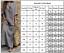 Plus-Size-Women-Kaftan-Striped-Dress-Cotton-Linen-Casual-Baggy-Long-Maxi-Dresses thumbnail 2