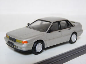 Jemmpy-161-1-43-1989-Mitsubishi-Galant-GTi-16V-Resin-Handmade-Model-Car-Kit