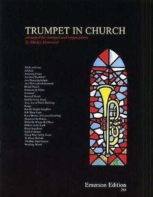 Alarm Trumpet In Church Denwood