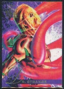 1995-Flair-Marvel-Annual-Trading-Card-120-Dr-Strange